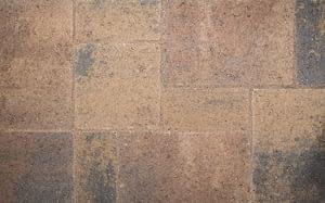 Belgard Mega-Lafitt Grana Paver in Bella