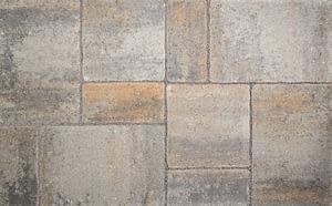 Belgard Mega-Lafitt Grana Paver in Victorian