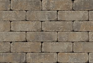 Belgard Weston Stone Wall Paver in Victorian