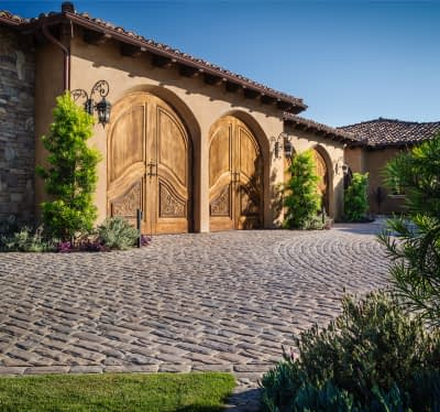 Belgard Old World Cobble Paver