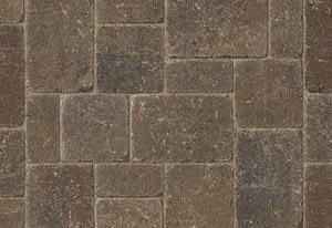 Belgard Dublin Cobble Paver in Bella