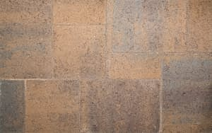 Belgard Mega-Lafitt Grana Paver in Toscana
