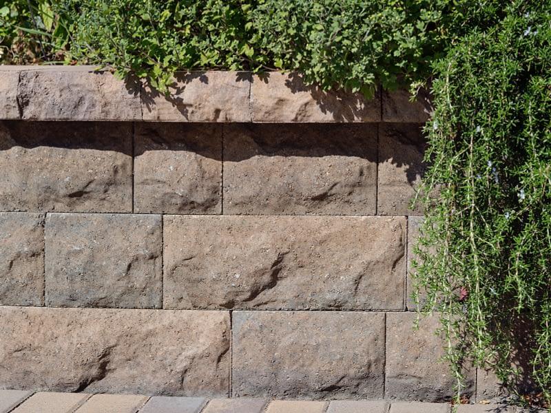 Belgard Belair Wall Pavers