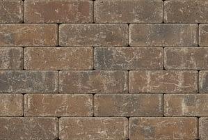 Belgard Weston Stone Wall Paver in Bella