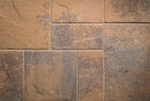 Belgard Lafitt Rustic Slab in Toscana