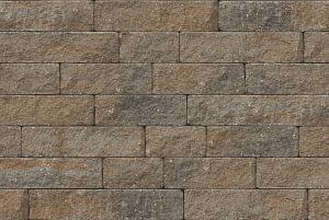 Belgard Celtik Wall Pavers in Victorian