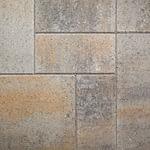 Belgard Lafitt Grana Slab Paver in Victorian