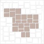 Large Unit Pattern C