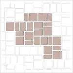 Large Unit Pattern B