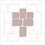 2 Piece Pattern
