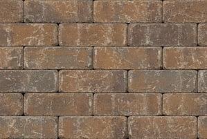 Belgard Weston Stone Wall Paver in Toscana